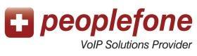peoplefone AG