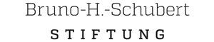 Bruno H. Schubert-Stiftung