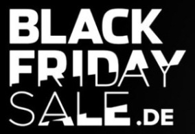 Black Friday GmbH