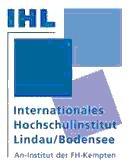 Internationales Hochschulinstitut Lindau