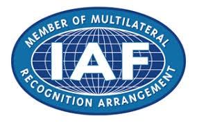 The International Accreditation Forum
