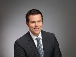 Dr. Gero Hocker, MdB