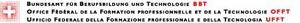 Off. féd. formation prof., technologie