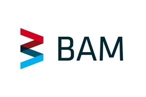 BAM Bundesanstalt für Materialforschung und -prüfung