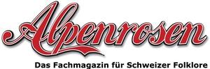 Alpenrosen - Das Fachmagazin für Schweizer Folklore