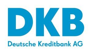 DKB - Deutsche Kreditbank AG