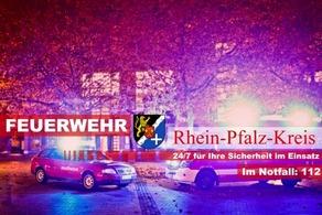 Feuerwehr Rhein-Pfalz-Kreis