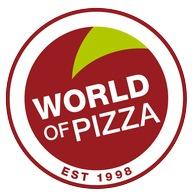 WORLD OF PIZZA GmbH