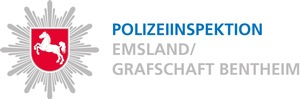 Logo Polizeiinspektion Emsland/Grafschaft Bentheim