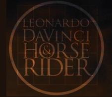 Da Vinci Horse and Rider