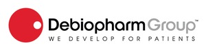Logo Debiopharm Group
