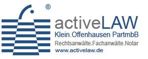 activeLAW Klein.Offenhausen PartmbB