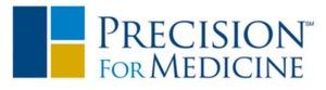 Precision for Medicine