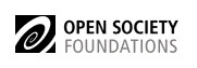 Open Society Foundations