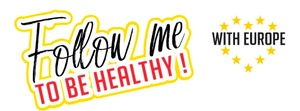 Follow me to be Healthy with Europe campaign