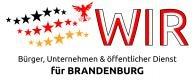 WIR für Brandenburg