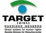 TARGET - Rüdiger Nehberg