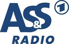 Logo AS&S Radio GmbH