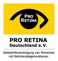 PRO RETINA Deutschland e.V.