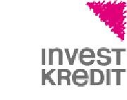 Logo Investkredit Bank AG