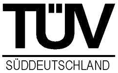 TÜV Süddeutschland Holding AG