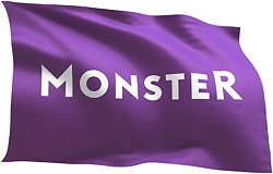 Logo Monster Worldwide Switzerland AG