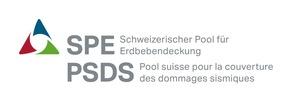 Schweizerischer Pool für Erdbebendeckung
