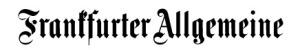FAZ - Frankfurter Allgemeine Zeitung