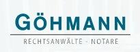 Göhmann Rechtsanwälte & Notare