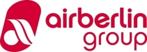 Logo Air Berlin PLC
