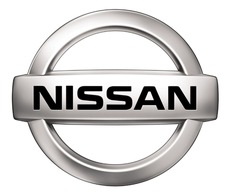 Logo Nissan Switzerland