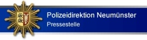 Logo Polizeidirektion Neumünster