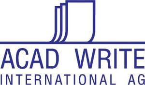 Acad Write International AG