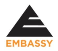 Embassy Office Parks REIT