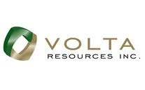 Logo Volta Resources Inc.
