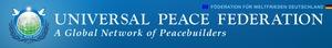 UPF Universal Peace Federation