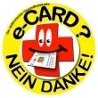 """Aktion """"Stoppt die e-Card"""""""