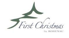 First Christmas by ROSENAU GmbH