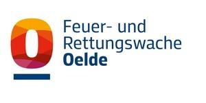 Feuerwehr Oelde