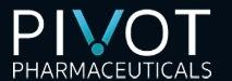 Pivot Pharmaceuticals Inc.