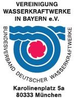 Vereinigung Wasserkraftwerke in Bayern e. V.