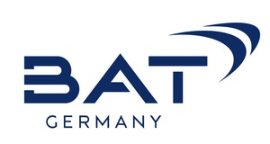 Logo BAT British American Tobacco Germany