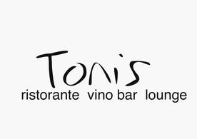 Toni's Ristorante Vino Bar Lounge