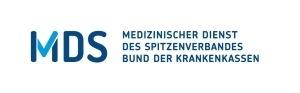 MDS Medizinischer Dienst des Spitzenverbandes Bund der Krankenkassen