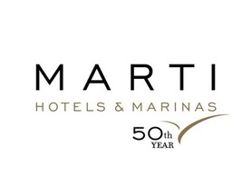 MARTI HOTELS and MARINAS