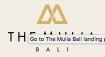 The Mulia, Mulia Resort & Hotel