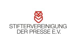 Stiftervereinigung der Presse e.V.