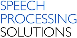 Speech Processing Solutions Germany GmbH