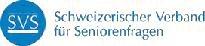 SVS Schweizerischer Verband für Seniorenfragen