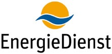 Logo EnergieDienst Holding AG